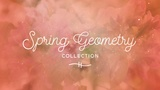Spring Geometry Collection